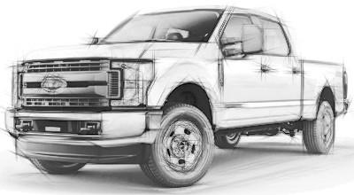 2007-ford-f-350-super-duty-led-bulb-headlights-fog-brake-interior